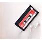 Para Capinha iPhone 5 Antichoque Capinha Capa Traseira Capinha Desenho 3D Macia Silicone iPhone SE/5s/5