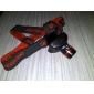 Hodelykter Frontlykt LED 800 lm 3 Modus LED Zoombare Camping/Vandring/Grotte Udforskning