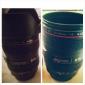 3 세대 카메라 렌즈 컵