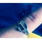 Personality Anchor Elegant Ring