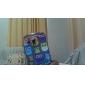 Pequenas Coruja Padrão Hard Case para Samsung Galaxy S3 Mini I8190
