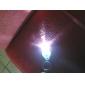 Фонари-брелоки Светодиодная лампа 50 lm 2 Режим - с батарейками Очень легкие Компактный размер Маленький размер Походы/туризм/спелеология