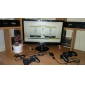 Dual Shock Controller for PS2 (Black)