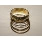 rétro multi-couche bracelet