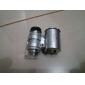 Super Mini 60X Microscope with 2-LED Illumination + Money/Currency Detecting UV Light (3*LR1130)