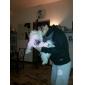 Собаки Платья Розовый Одежда для собак Зима Тиары и короны / Сердца