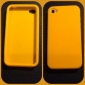 Silicone Protective Case for iPhone4