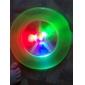 7 Colors Flashy UFO Frisbee Toy (Random Color)