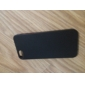 Para iPhone X iPhone 8 iPhone 8 Plus Capinha iPhone 5 Case Tampa Ultra-Fina Áspero Capa Traseira Capinha Côr Sólida Rígida PC para iPhone