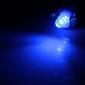 Carro Azul 6000 Luz Instrumento Luz de Matricula Luz de Sinal de Direcção Luz de Travão