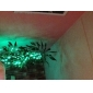 100-luz led verde 10m 8 modos de ignição Natal cadeia de fadas lâmpada (220v)