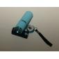 Светодиодные фонари / Ручные фонарики LED 1 Режим Люмен Прочее AAA Прочее , Синий / Зеленый / Розовый / Желтый Алюминиевый сплав