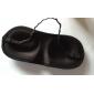 1개 여행용 수면 안대 호흡 능력 휴대용 편안함 조절 가능 용 여행용 휴식 악세사리 스폰지