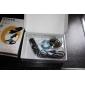 휴대용 USB 2.0 및 8-LED 조명 (블랙) 1.1 50 배 / 500X 2MP 디지털 현미경 돋보기