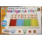 Wooden Arithmetic Sticks Props Set for Children