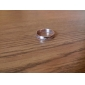 Eruner®Rose Gold Stainless Steel Ring(Assorted Sizes)