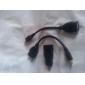 5P para Adaptador USB M / F