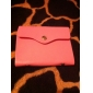 de bonbons de couleur cas de carte de sac en cuir (couleur aléatoire)