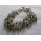 Femme Charmes pour Bracelets Cristal Bijoux Pour Mariage