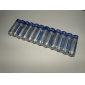 BTY Home Ni-MH AA 2500mAh 1.2V Rechargeable Battery 12pcs