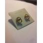 Lureme®Fashionable Chain Style Ear Studs