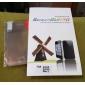 6x прозрачный передний и задний защитный экран для iphone 4 / 4s iphone 4s / 4 защит экрана