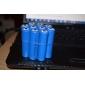 3.7V 5000mAh Rechargeable Li-ion 18650 Batterie 8 pcs