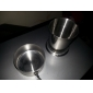 Походная выдвижная кружка из нержавеющей стали (150 мл)