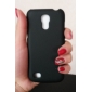 For Samsung Galaxy Case Other Case Back Cover Case Solid Color PC Samsung S4 Mini
