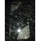 Simple Bead Metal Jewelry Back Case for iPhone 5/5S