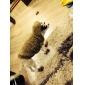 Cat / Dog Costume / Hoodie Coffee Dog Clothes Winter Reindeer Cute / Cosplay / Christmas