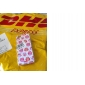용 아이폰5케이스 반투명 케이스 뒷면 커버 케이스 부엉이 하드 PC iPhone SE/5s/5