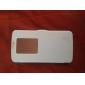 Couro PU Soft Case Full Body para LG G2 (D802) (cores sortidas)
