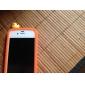 joyland cartoon pato mum rubber anti-dust fone de ouvido jack diy para iphone 8 7 samsung galaxy s8 s7