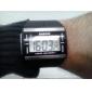 Men's Watch Sports Multi-Function LCD Digital Calendar Wrist Watch Cool Watch Unique Watch Fashion Watch