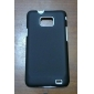 Detachable Double-Color Protective Hard Case for Samsung Galaxy S2 I9100 (Assorted Colors)