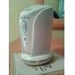 purificador de ar com ventilador ionizador (wathet azul)