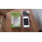 Haute Capacité 4000mAh Chargeur portable solaire multifonctionnel avec lampe de poche pour le voyage