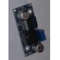 dc 3 ~ 40v à dc 1.5 ~ 35v module d'alimentation abaisseur réglable