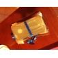 Case Suave para iPhone 5 - Forma S (Várias Cores)