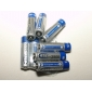 1.2V 2500mAh Перезаряжаемый Ni-MH AA-Батарея Аккумулятор 12 штук