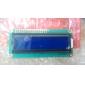 5v экран белый знак голубой подсветкой ЖК модуль 1602 для (для Arduino) Duemilanove робот