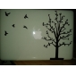 Moonlight Night Decal Skin Sticker Cover for 11