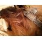 Коты / Собаки Таблички Стразы Тиары и короны Серебряный сплав
