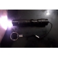 Lights LED Flashlights/Torch / Key Chain Flashlights Police/Military Aluminum alloy