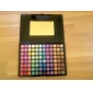 96 Eyeshadow Palette Matte Eyeshadow palette Powder Large Fairy Makeup / Party Makeup