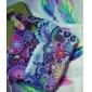 Housse de protection gel de silice pour Samsung Galaxy S2 I9100 (couleurs assorties)