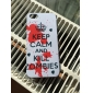 Crown Pattern Protective Hard Case with inside Matte for iPhone 5/5S