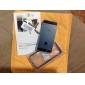 3x effacer avant et arrière protecteur d'écran pour iphone 5 iphone se / 5s / 5c / 5 protecteurs d'écran