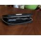 Кожа PU талии сумку Стиль Защитная сумка для iPhone 4/4S/5/5S